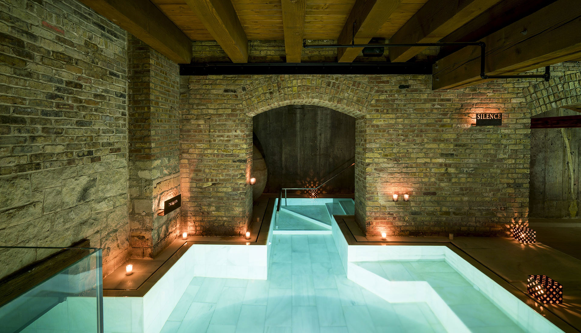 Ancient Baths Chicago | AIRE Ancient Baths Chicago