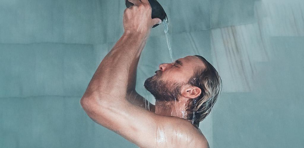 5 Rutinas Para El Cuidado Facial Del Hombre Aire Magazine